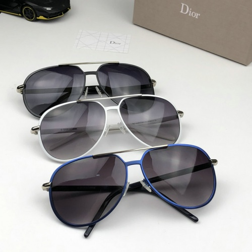 Cheap Christian Dior AAA Quality Sunglasses #490650 Replica Wholesale [$48.50 USD] [W#490650] on Replica Dior AAA+ Sunglasses