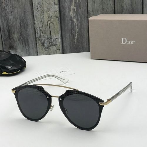 Cheap Christian Dior AAA Quality Sunglasses #490656 Replica Wholesale [$48.50 USD] [W#490656] on Replica Dior AAA+ Sunglasses