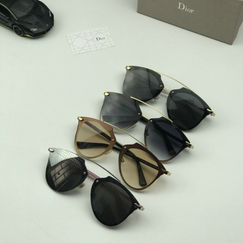 Cheap Christian Dior AAA Quality Sunglasses #490657 Replica Wholesale [$48.50 USD] [W#490657] on Replica Dior AAA+ Sunglasses