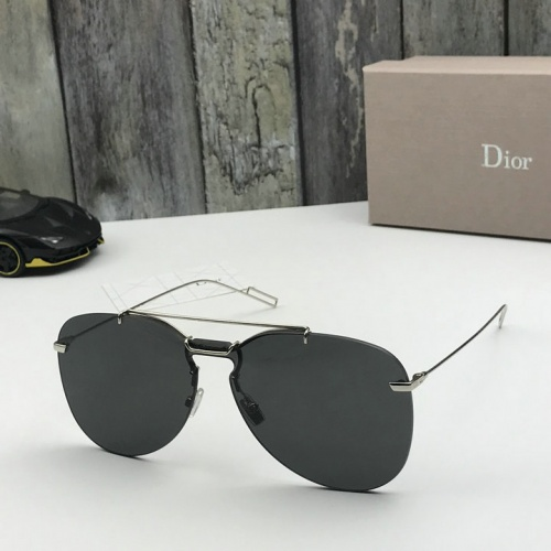 Cheap Christian Dior AAA Quality Sunglasses #490661 Replica Wholesale [$48.50 USD] [W#490661] on Replica Dior AAA+ Sunglasses