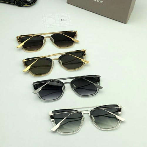 Cheap Christian Dior AAA Quality Sunglasses #490670 Replica Wholesale [$48.50 USD] [W#490670] on Replica Dior AAA+ Sunglasses