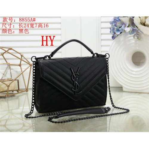 Yves Saint Laurent YSL Fashion Messenger Bags #495253