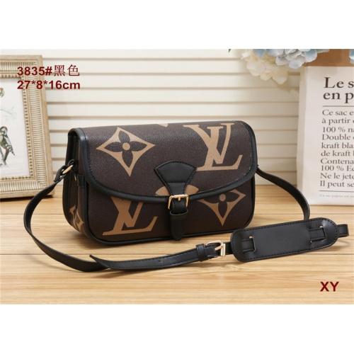Louis Vuitton LV Fashion Messenger Bags #496778