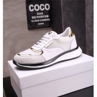 Versace Casual Shoes For Men #487913
