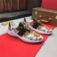 Versace Casual Shoes For Men #487944