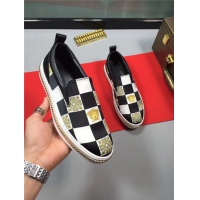 Versace Casual Shoes For Men #487947