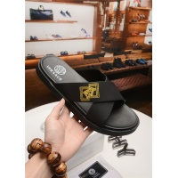 Versace Fashion Slippers For Men #487996