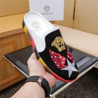 Versace Fashion Slippers For Men #488006