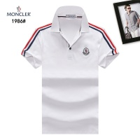 Moncler T-Shirts Short Sleeved Polo For Men #488109
