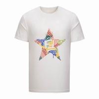 Fendi T-Shirts Short Sleeved O-Neck For Men #488224