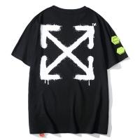 OFF-White T-Shirts Short Sleeved O-Neck For Men #488298