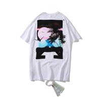 OFF-White T-Shirts Short Sleeved O-Neck For Men #488317
