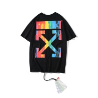 OFF-White T-Shirts Short Sleeved O-Neck For Men #488321