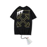 OFF-White T-Shirts Short Sleeved O-Neck For Men #488327