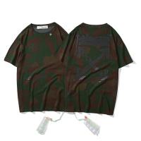 OFF-White T-Shirts Short Sleeved O-Neck For Men #488344