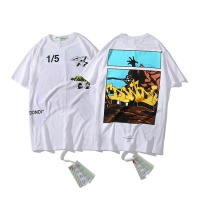 OFF-White T-Shirts Short Sleeved O-Neck For Men #488347