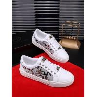 Philipp Plein PP Casual Shoes For Men #488363