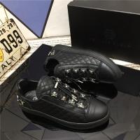 Philipp Plein PP Casual Shoes For Men #488382