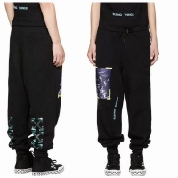 Off-White Pants Trousers For Men #488386