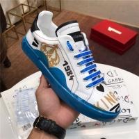 Dolce&Gabbana D&G Shoes For Men #488395