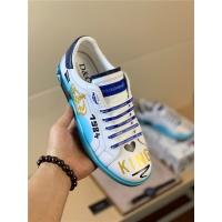Dolce&Gabbana D&G Shoes For Men #488400