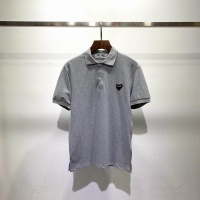 Play T-Shirts Short Sleeved Polo For Men #488412