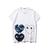 Play T-Shirts Short Sleeved O-Neck For Men #488421