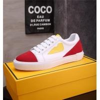 Fendi Casual Shoes For Men #488430
