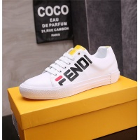 Fendi Casual Shoes For Men #488431