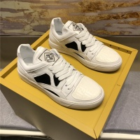 Fendi Casual Shoes For Men #488439