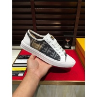 Fendi Casual Shoes For Men #488442