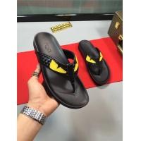Fendi Fashion Slippers For Men #488463