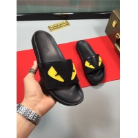 Fendi Fashion Slippers For Men #488465
