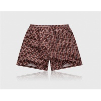 Cheap Fendi Pants Shorts For Men #488539 Replica Wholesale [$30.56 USD] [W#488539] on Replica Fendi Pants