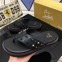Christian Louboutin CL Slippers For Men #488704