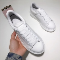 Alexander McQueen Casual Shoes For Men #488756