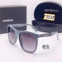 Armani Fashion Sunglasses #488761