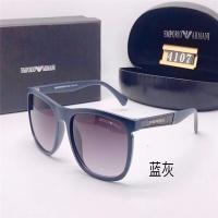 Armani Fashion Sunglasses #488762