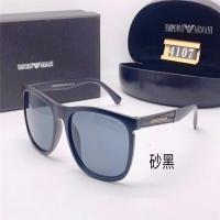 Armani Fashion Sunglasses #488763