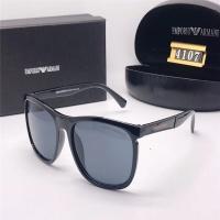 Armani Fashion Sunglasses #488765