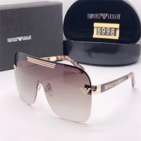 Armani Fashion Sunglasses #488766