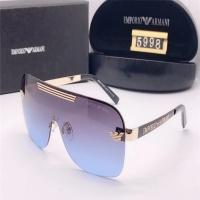 Armani Fashion Sunglasses #488767