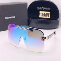 Armani Fashion Sunglasses #488769