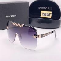 Armani Fashion Sunglasses #488770