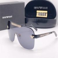 Armani Fashion Sunglasses #488771