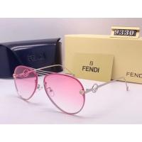 Fendi Fashion Sunglasses #488775