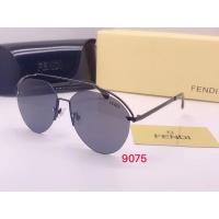 Fendi Fashion Sunglasses #488781