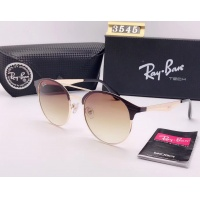 Ray Ban Fashion Sunglasses #488812