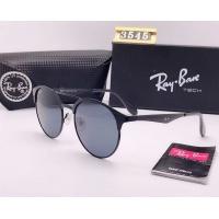 Ray Ban Fashion Sunglasses #488816