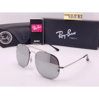 Ray Ban Fashion Sunglasses #488818